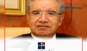 محمد بنور ينضم الى حزب البديل التونسي