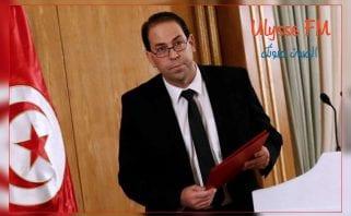 رئيس الحكومة: لم يحن بعد وقت التحوير والقيام باصلاحات يتطلّب استقرارا حكوميا