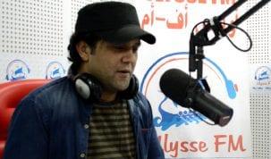 الممثل خالد بوزيد (الفاهم )