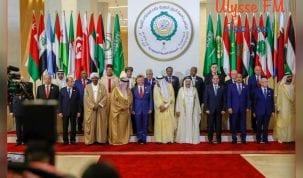 تونس تستضيف القمة العربية المقبلة