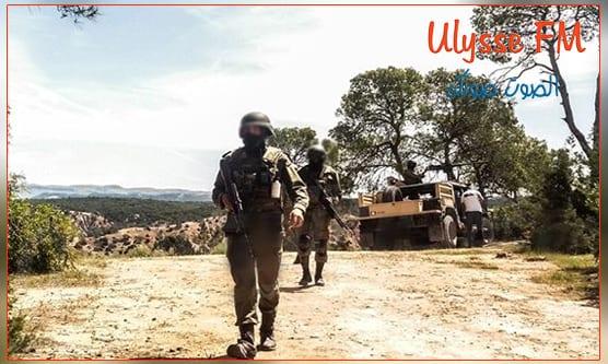 وزارة الدفاع الوطني تنشر تفاصيل العملية العسكرية بجبل السلوم