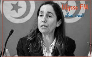 وفاة الناشطة السياسية والحقوقية ميّة الجريبي .