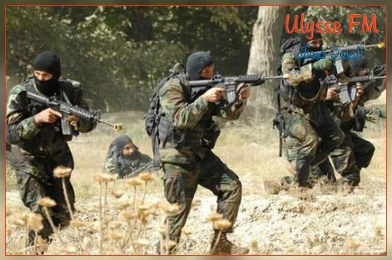 القضاء على عنصر ارهابي في اشتباكات بجبل السلوم