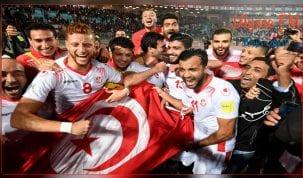 المنتخب التونسي يحافظ على المركز 14 عالميا في ترتيب الفيفا