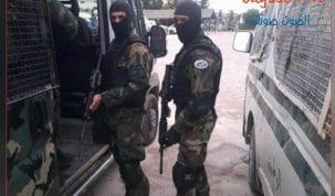 احباط محاولة هجوم ارهابي على المركز الحدودي للحرس الوطني بحيدرة من ولاية القصرين