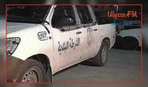 الشرطة-البلدية