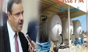 وزير الفلاحة :محطة تحلية مياه البحر بمزراية جربة ستنطلق في مرحلة الاستغلال المباشر قريبا