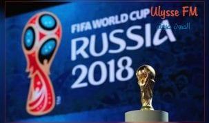 مونديال روسيا :النتائج و الترتيب