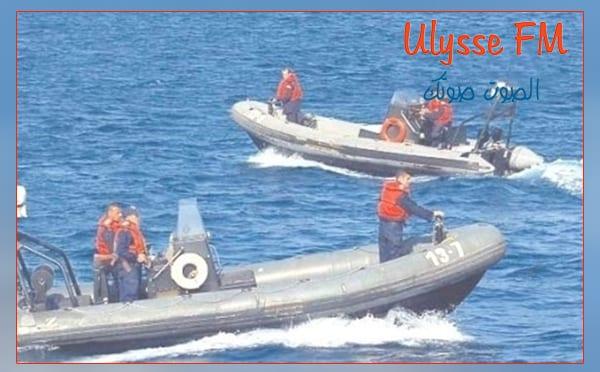 حصيلة محينة : ارتفاع عدد الجثث المنتشلة من عرض سواحل قرقنة الى 66 جثة.