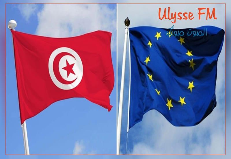 الاتحاد الاوروبي يدين العملية الارهابية بجندوبة