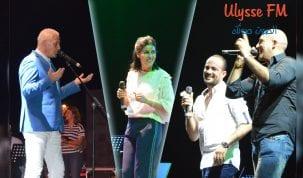 مهرجان جربة أوليس الدولي
