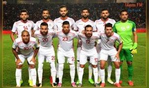 المنتخب الوطني : التقديم الرسمي لكامل الاطار الفني الجديد