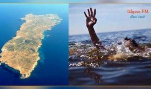 بحروا من سواحل جرجيس:انقاذ 14 تونسيا جنوب جزيرة لمبادوزا الإيطالية