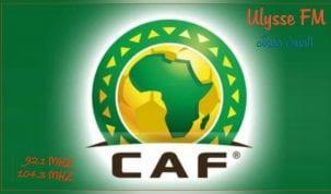الاتحاد الأفريقي لكرة القدم يقرر معاقبة 7 حكام