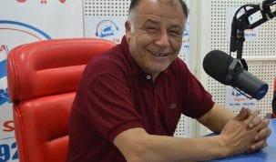وزير التربية السابق ناجي جلول