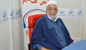 نائب رئيس البرلمان عبد الفتاح مورو