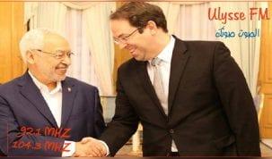 لقاء مرتقب اليوم بين رئيس الحكومة ورئيس حركة النهضة
