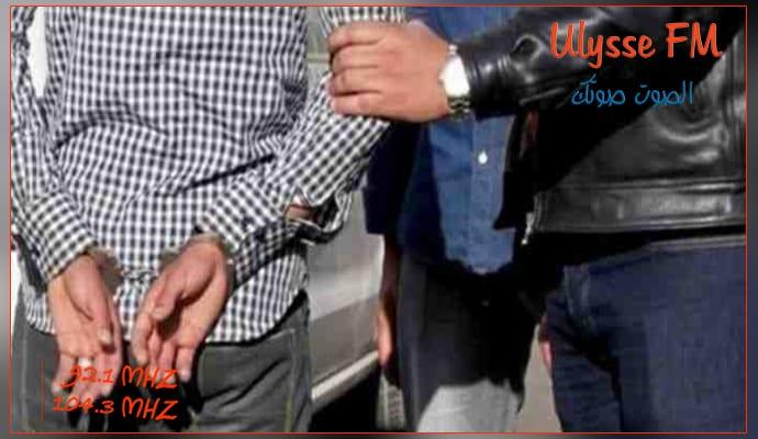 سيدي حسين السيجومي: ايقاف قاتل سائق التاكسي والاذن بالتعهد بعائلته
