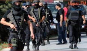 الترفيع في التعويضات للامنيين والعسكريين واعوان الديوانة ضحايا العمليات الارهابية
