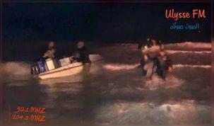 احباط عملية هجرة سرية بسواحل جرجيس