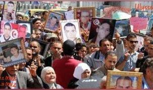 عائلات شهداء وجرحى الثورة مستاءة من عدم إيفاء رئيس الحكومة بوعده ونشر القائمة الرسمية