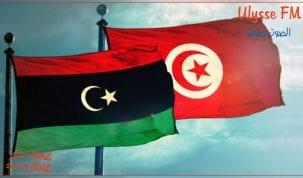الاتفاق على عقد اجتماع اللجنة الأمنية المشتركة التونسية الليبية في الفترة القريبة القادمة