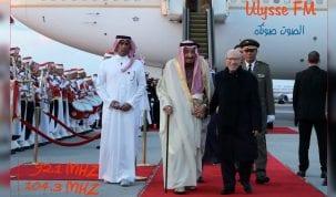 اليوم: توقيع مجموعة من الاتفاقيات الاقتصادية بين تونس والسعودية