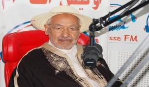 الغنوشي: 'الشاهد يُمكن أن يكون مرشح النهضة في الانتخابات الرئاسية'