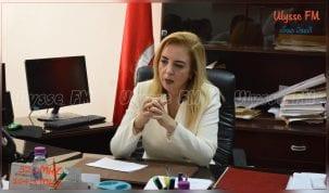 تكليف وزيرة الشباب والرياضة سنية بالشيخ بتسيير وزارة الصحة بالنيابة