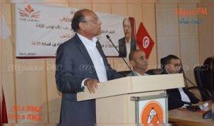 المرزوقي .. حفترشخص أجير والثورة الجزائرية أنجح ثورات الربيع العربي
