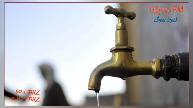 تطاوين : مجلس جهوي بمركز الولاية لإيجاد حلول مستعجلة لاشكالية الانقطاع المتكرر للماء