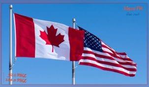 سفارتا الولايات المتحدة الأمركية وكندا تدينان الهجومين الإرهابيين بالعاصمة