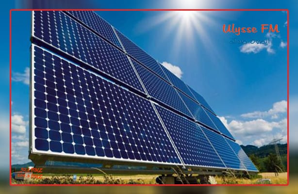 تطاوين / الطاقة الشمسية