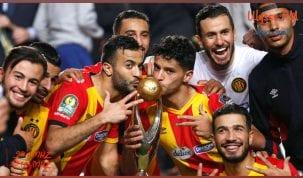الترجي الرياضي التونسي رسمياً بطل إفريقيا