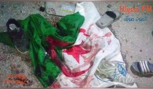 قتلى وجرحى في احتفالات الجزائريين بالصعود لنهائي أمم أفريقيا