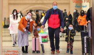 """الصين تحذر من سرعة تفشي فيروس """"كورونا"""" الغامض بسبب قدرته على التحوّل"""