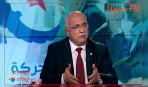 عبد الكريم الهاروني : نحن ملتزمون بمواقفنا والبلاد ليست في وضع حكومة ومعارضة !