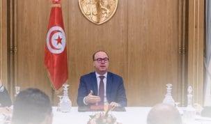 وزراء يحملون جنسيات مزدوجة في الحكومة المقترحة بما فيهم رئيسها الياس الفخفاخ