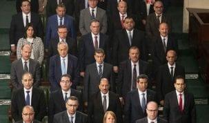 غدا.. أعضاء الحكومة الجديدة يؤدون اليمين الدستورية