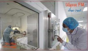 القصرين: تسجيل 5 إصابات بفيروس كورونا