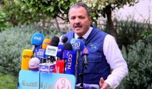 وزير الصحة عبد اللطيف المكي